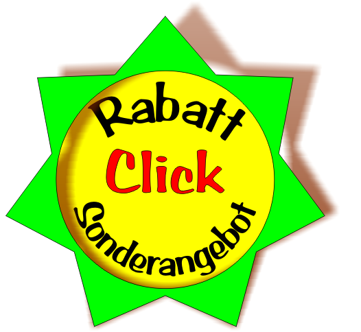 Rabatt Button